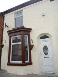 Thumbnail 2 bed terraced house to rent in Sleepers Hill, Anfield, Liverpool