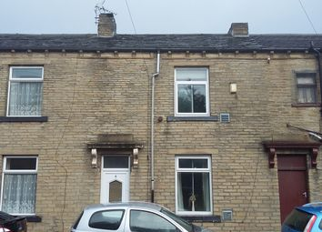 Thumbnail 2 bed terraced house to rent in Oddy Street, Bradford