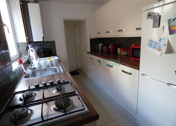 Thumbnail 4 bedroom terraced house to rent in Western Road, Leicester