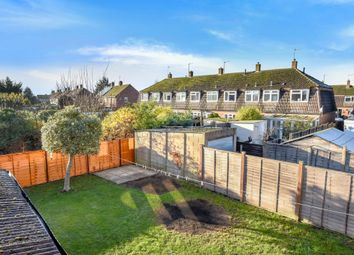 Wallingford, Oxfordshire OX10. 2 bed semi-detached house