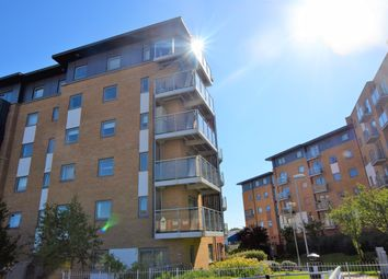 Thumbnail 1 bed flat to rent in Hawkins Road, Colchester