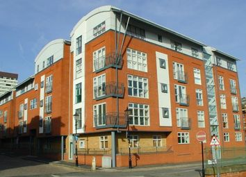 Thumbnail 2 bed flat for sale in Friday Bridge, Berkley Street, Birmingham, West Midlands