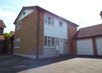 Thumbnail 4 bedroom detached house for sale in Green Lane, Eastwood, Leigh-On-Sea