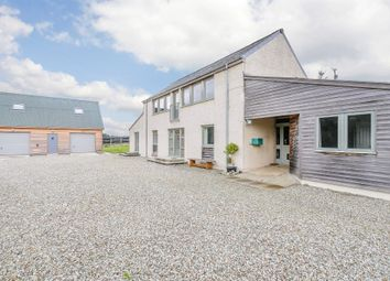 Thumbnail 4 bed detached house for sale in Lochgilphead, Argyll