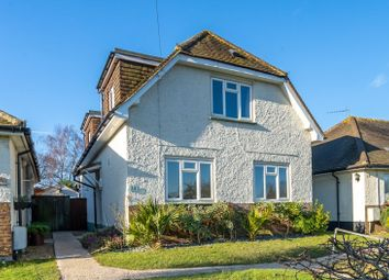 3 bed detached house for sale in Selsey Road, Hunston, Chichester PO20