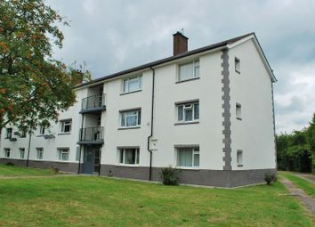 Thumbnail 2 bedroom flat for sale in Faseman Avenue, Tile Hill, Coventry