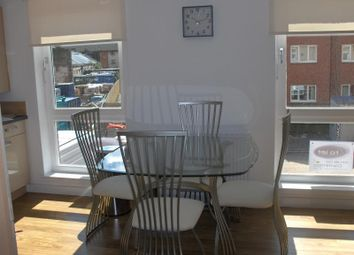 Thumbnail 2 bed flat to rent in 29 Mcphail Street, Glasgow
