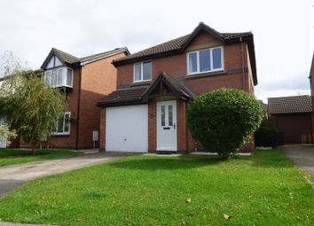 Thumbnail 4 bed detached house for sale in Bishopdale Close, Morecambe