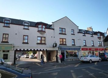 Thumbnail 2 bedroom flat to rent in 284 Brook Street, Broughty Ferry, Dundee