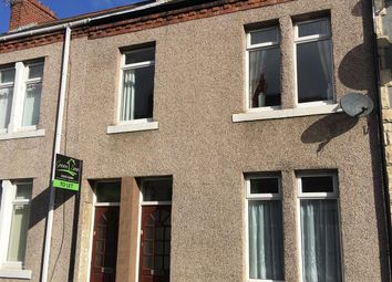 Thumbnail 2 bed flat to rent in Sidney Street, Blyth