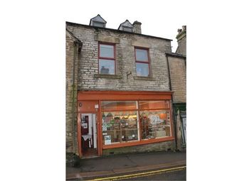 Thumbnail 3 bed terraced house for sale in West View, Front Street, Alston, Cumbria.