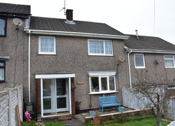 Thumbnail 3 bed terraced house for sale in Lon Camlad, Morriston, Swansea