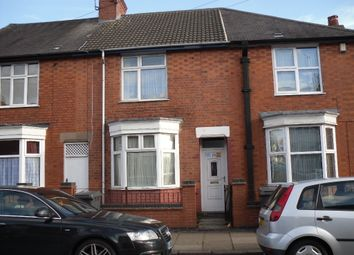 Thumbnail 3 bed town house to rent in Freeman Road North, Leicester