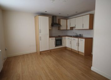 Thumbnail 2 bed flat to rent in St. Thomas's Flats, Hoxton Road, Scarborough