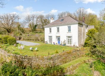 Thumbnail 4 bedroom detached house for sale in Llangolman, Nr Clynderwen, Pembrokeshire