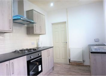 Thumbnail 3 bed semi-detached house to rent in Commercial Street, Hengoed
