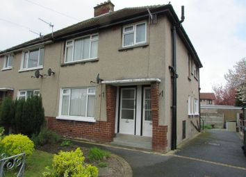 Thumbnail 1 bed flat to rent in Sunnyfield Avenue, Morecambe