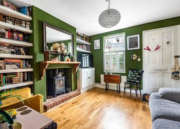 Thumbnail 2 bed terraced house for sale in Park Street, Tunbridge Wells