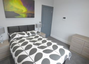Thumbnail 1 bed end terrace house to rent in Tor Street, Sneyd Green, Stoke-On-Trent