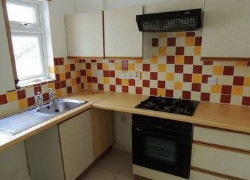 Thumbnail 1 bed flat to rent in Lawn Place, Ilfracombe