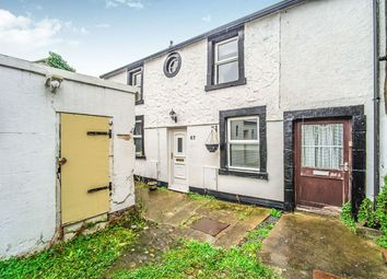 Thumbnail 2 bed terraced house to rent in High Street, Wigton