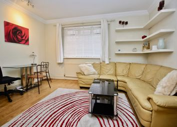 Thumbnail 1 bedroom flat to rent in Daventry Street, Marylebone, London