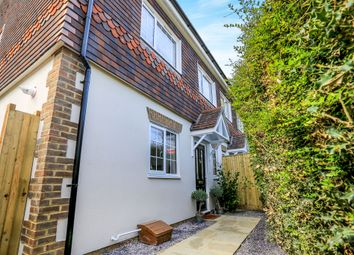 Thumbnail 3 bed semi-detached house for sale in Lowdells Lane, East Grinstead