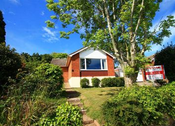 Thumbnail 2 bed detached bungalow for sale in Ashford Way, Hastings, East Sussex