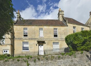 Thumbnail 5 bed terraced house for sale in Pax Vobis, 19 The Batch, Batheaston, Bath