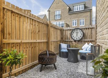 Thumbnail 2 bedroom detached house for sale in Mill Way, Otley