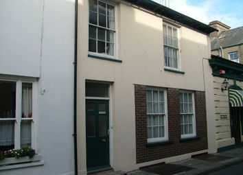 Thumbnail 5 bed shared accommodation to rent in New Street, Aberystwyth