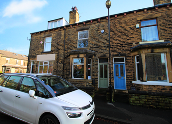 Thumbnail 4 bedroom terraced house for sale in Glebe Street, City Of Leeds, West Yorkshire
