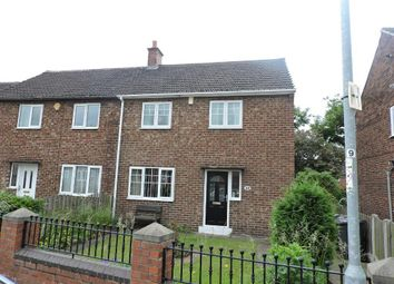 Thumbnail 3 bed semi-detached house for sale in Allendale Road, Worsbrough, Barnsley