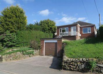Thumbnail 3 bed detached bungalow for sale in Basford Bridge Lane, Cheddleton, Leek