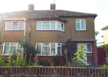 Thumbnail 3 bed semi-detached house for sale in Reedland Crescent, Faversham, Kent