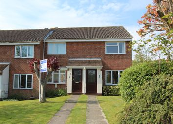 Thumbnail 2 bed terraced house for sale in Mercury Gardens, Hamble, Southampton