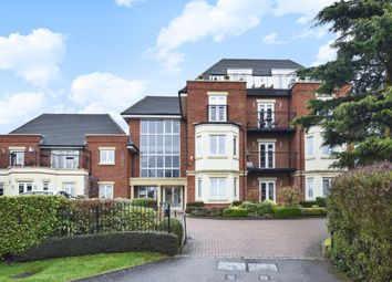 Thumbnail 3 bed flat for sale in Heath End Court, Hive Road, Hertfordshire