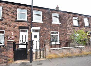 Thumbnail 2 bed terraced house for sale in Whittam Road, Chorley