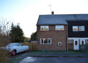 Thumbnail 3 bed semi-detached house for sale in Abbots Way, Roade, Northampton