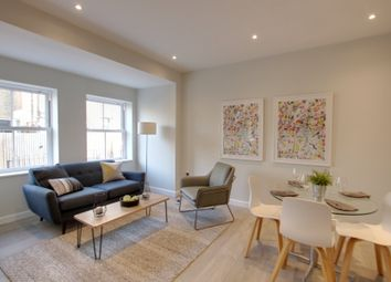 Thumbnail 1 bed end terrace house for sale in Claremont Road, West Byfleet