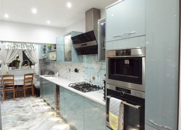 Thumbnail 3 bed maisonette for sale in Chadbury Court, Watford Way, Mill Hill, London