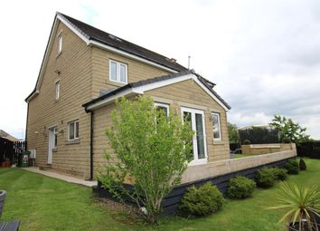 Thumbnail 6 bed detached house for sale in Oakdale Grove, Bradford
