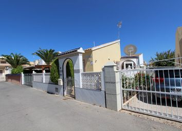 Thumbnail 3 bed semi-detached house for sale in Urb La Florida, Calle Piscis, Orihuela Costa, Alicante, Valencia, Spain