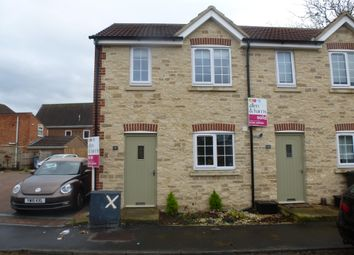 Thumbnail 2 bedroom property to rent in Church Way, Stratton St. Margaret, Swindon