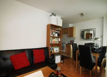 1 bed flat to rent in Fishguard Way, London E16