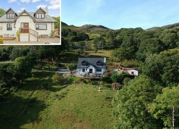 Thumbnail 4 bed detached house for sale in 9 Bracara, Morar, Mallaig, Inverness-Shire