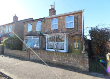 Springfield Road, Ashford TW15. 3 bed semi-detached house for sale