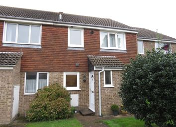 Thumbnail 2 bed semi-detached house for sale in Belmore Park, Ashford