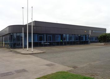 Thumbnail Light industrial for sale in Bridgewater Park, Development Land / External Storage, Astmoor Industrial Estate, Hardwick Road, Runcorn, Cheshire