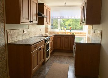 Thumbnail 2 bed flat to rent in Lordship Centre, Howard Drive, Letchworth Garden City